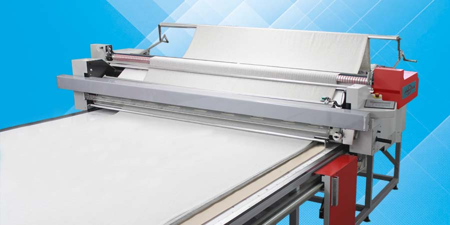 Fabric Spreaders Systems - Konsan